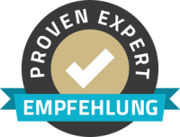Daniel von der Helm - Online Marketing Consulting is proven by ProvenExpert.com